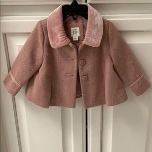 Baby's jacket  from GAP